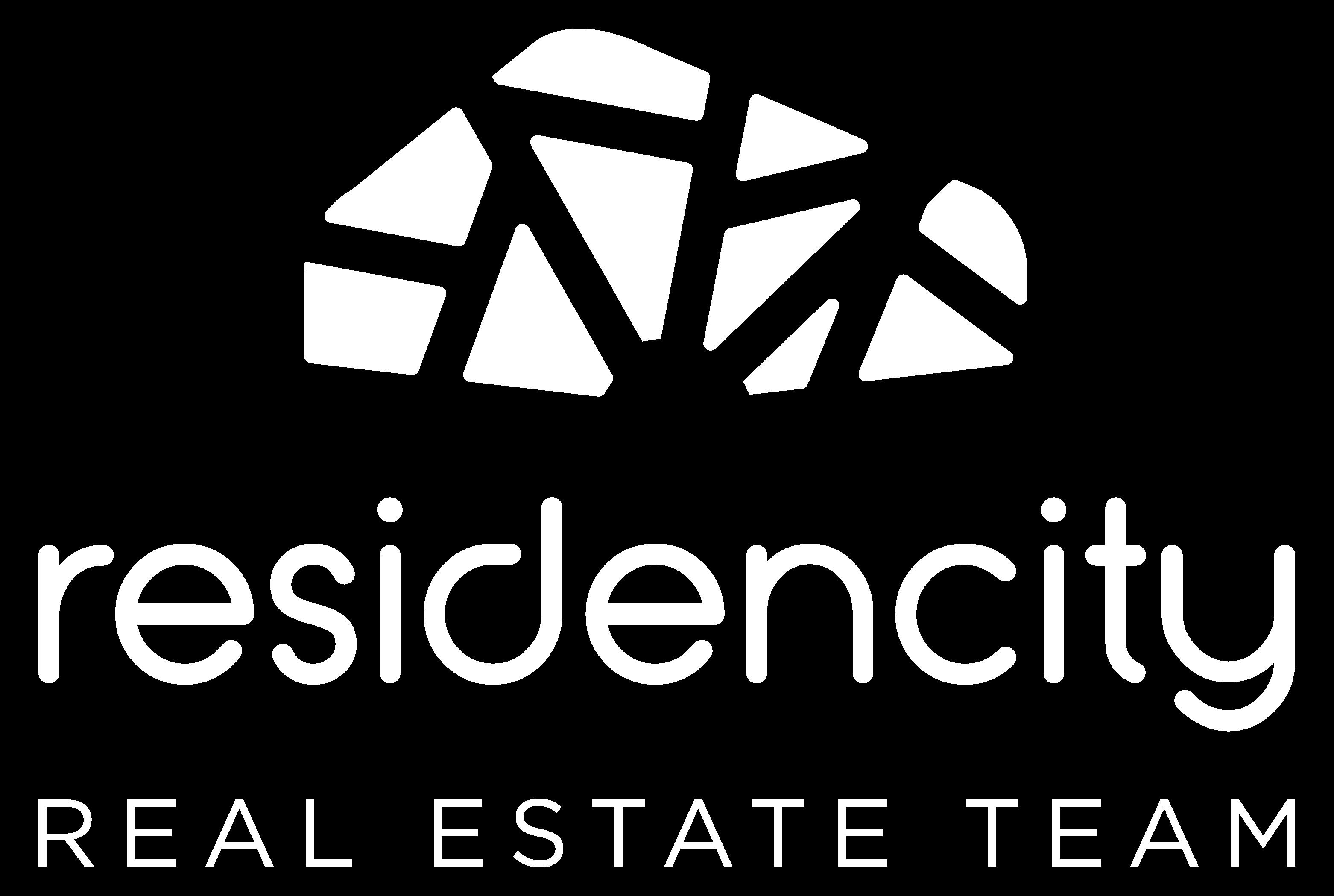Footer Residencity Logo